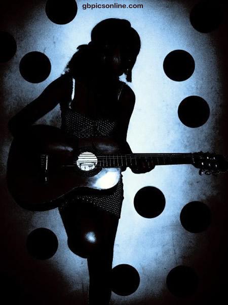 Gitarre bild 7