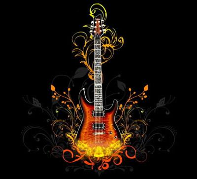 Gitarre bild 9