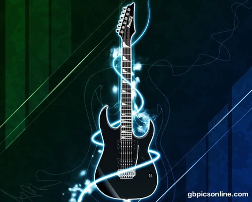 Gitarre bild 15