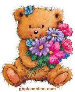 Blumen bild 1