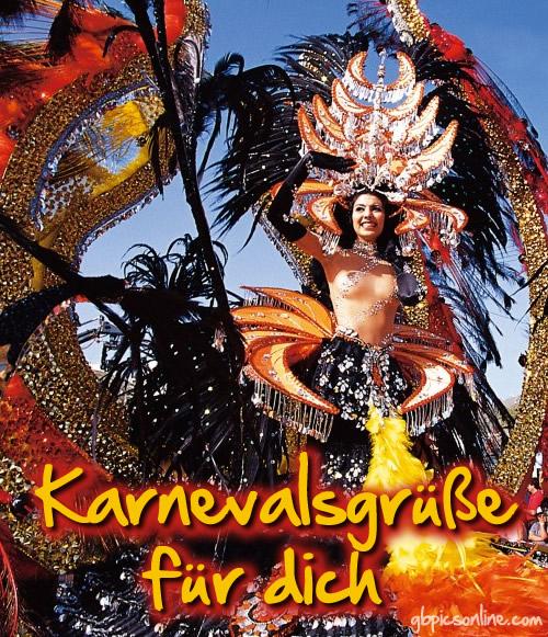 Karneval bild 2