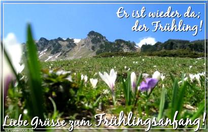 Frühling bild 9