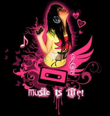 Music is life!