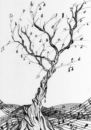 Der Notenbaum