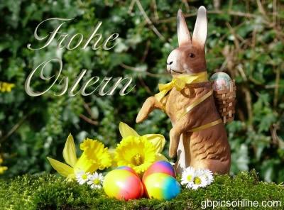 Frohe Ostern bild 9