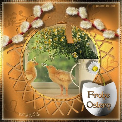 Frohe Ostern bild 8