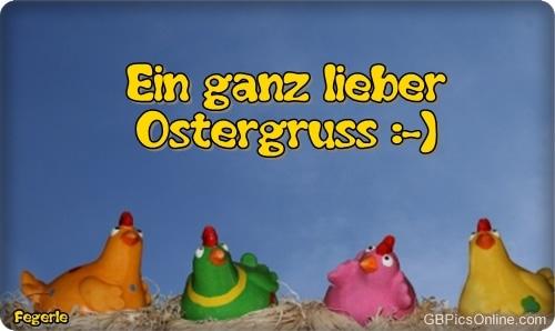 Frohe Ostern bild 5