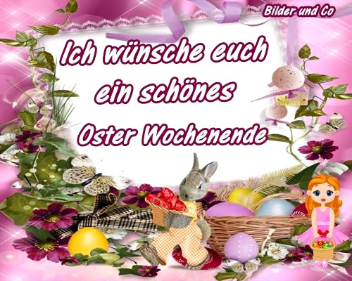 Frohe Ostern bild 2