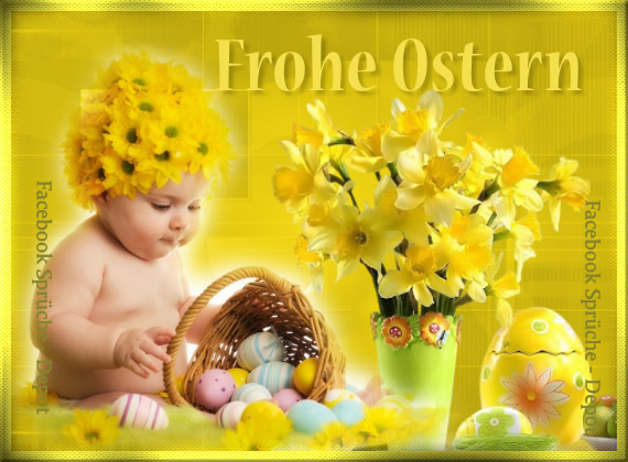Frohe Ostern bild 4