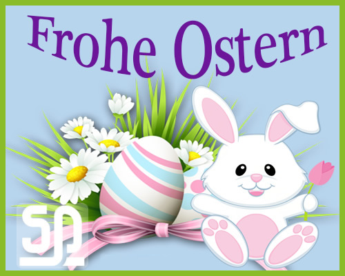Frohe Ostern bild 6