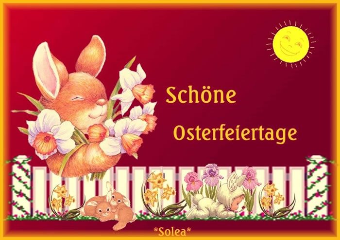 Frohe Ostern bild 7