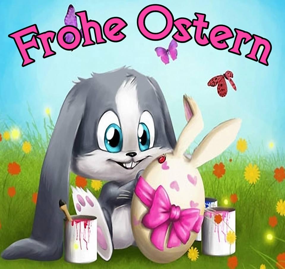Frohe Ostern bild 3