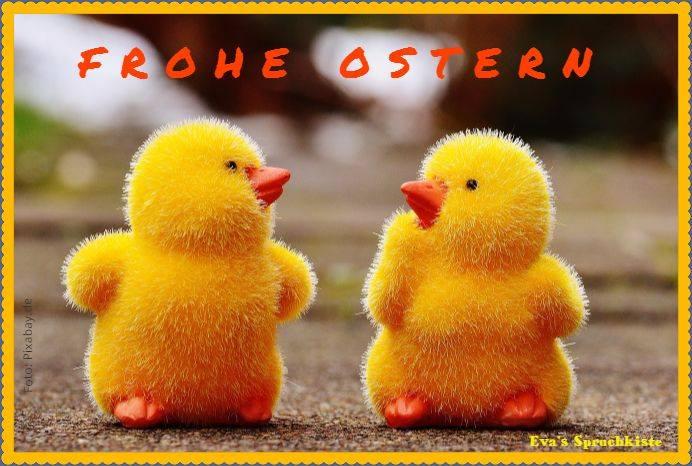 Frohe Ostern bild #27223