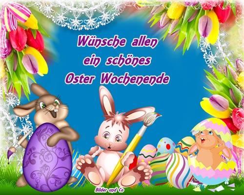 Frohe Ostern bild #27224