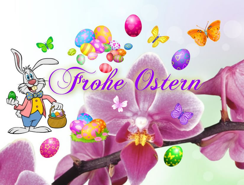 Frohe Ostern bild #27225