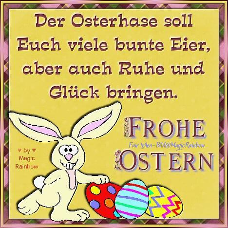 Frohe Ostern bild #27227