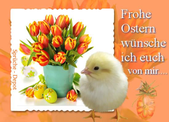 Frohe Ostern bild #27229