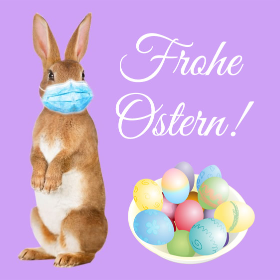 Frohe Ostern bild 1