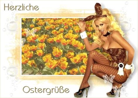 Sexy Ostern bild 5