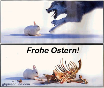 Lustiges zu Ostern bild 1