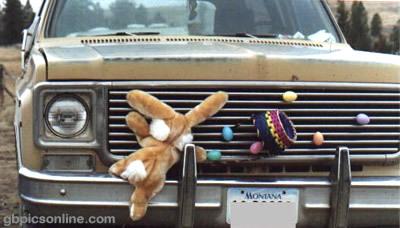 Lustiges zu Ostern bild 15