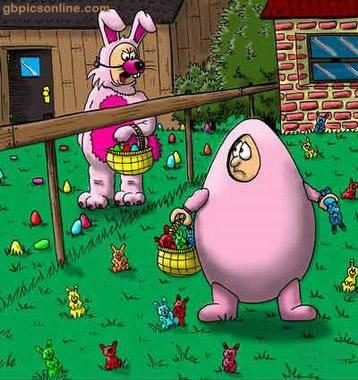 Lustiges zu Ostern bild 5