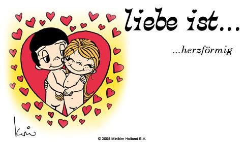 Liebe ist... bild 1