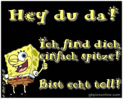 Spongebob bild 8