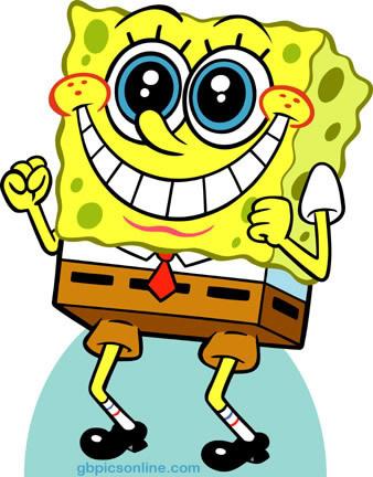 Spongebob bild 9