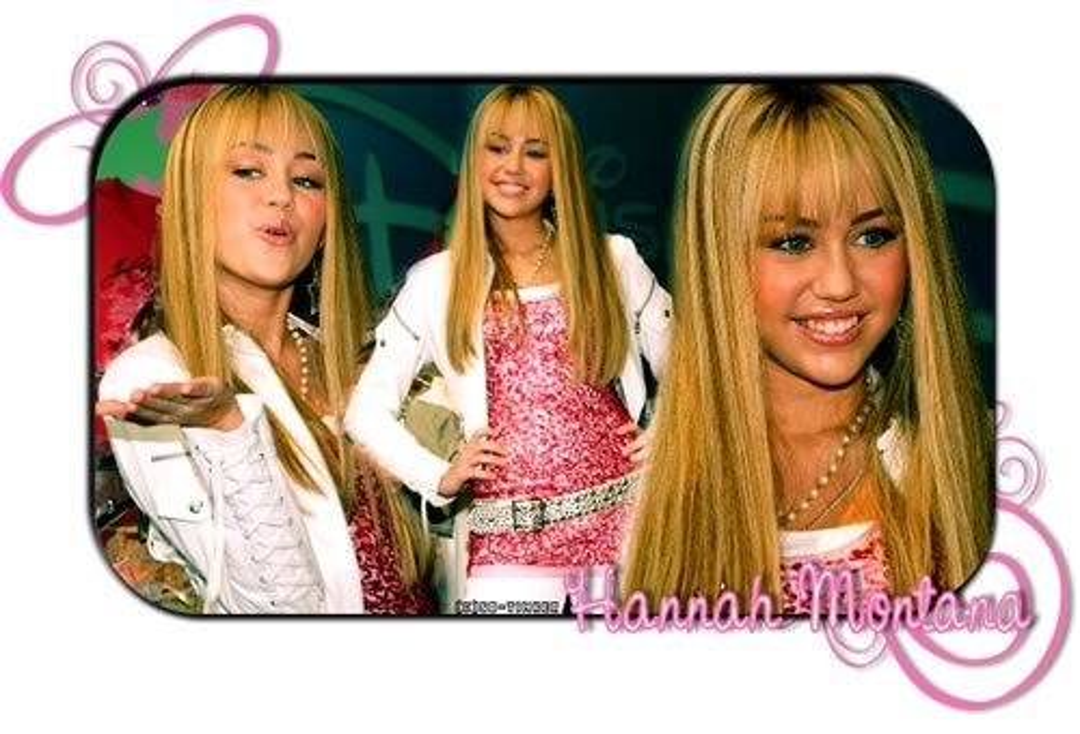 Hannah Montana bild 10