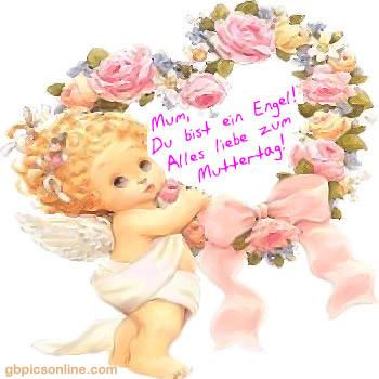 Mum, du bist ein Engel! Alles...