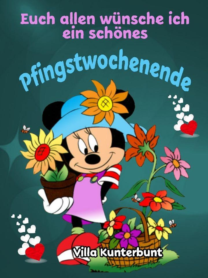 ᐅ Pfingsten Bilder Pfingsten Gb Pics Gbpicsonline