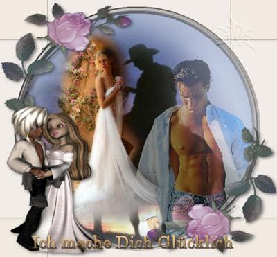 Hochzeit bild 2