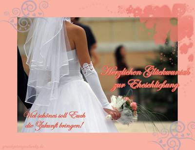 Hochzeit bild 6