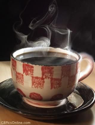 Kaffee-Aroma