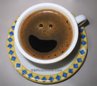 Kaffee bild 1