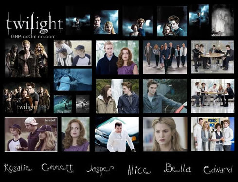 Twilight bild