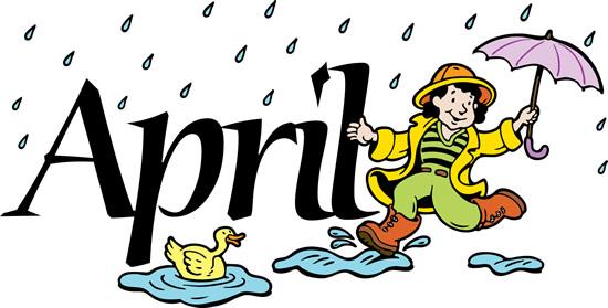 April Calendar Graphics : ᐅ april bilder gb pics gbpicsonline