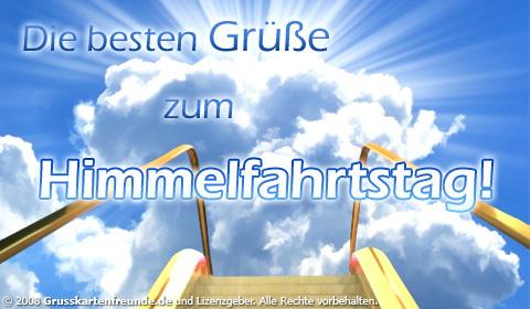 Christi Himmelfahrt 8