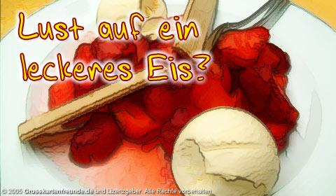 Eis Essen bild 1