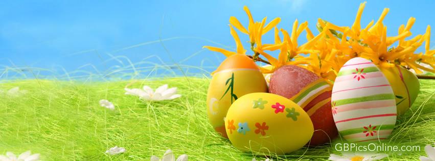 Facebook Titelbilder Ostern bild 8