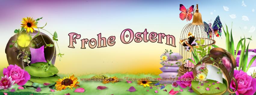 Facebook Ostern Lustig