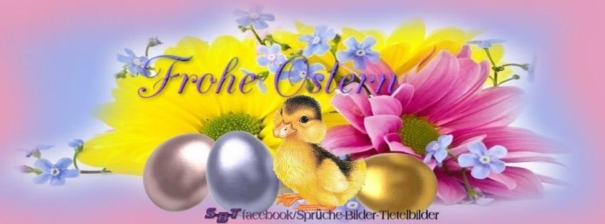 Facebook Titelbilder Ostern bild 1