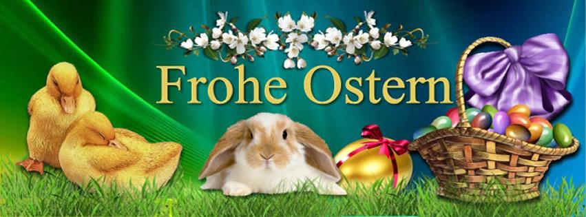 Facebook Titelbilder Ostern bild 3