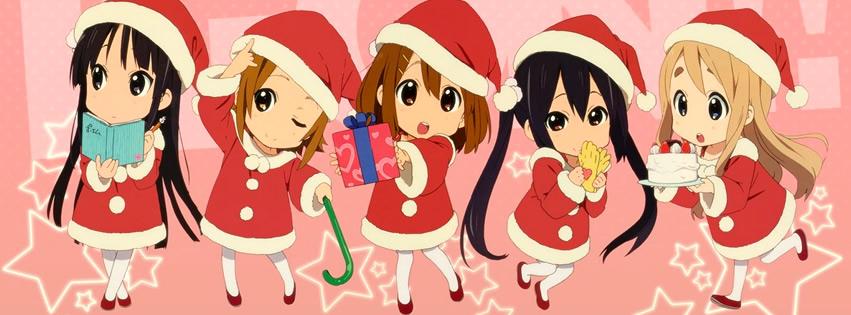 Facebook Titelbilder Weihnachten bild