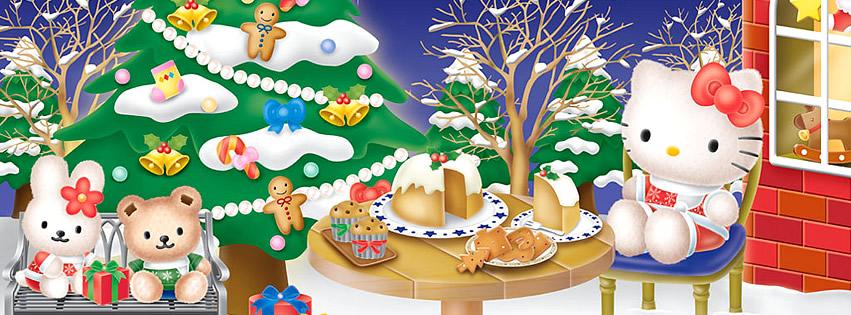 Facebook Titelbilder Weihnachten bild 17