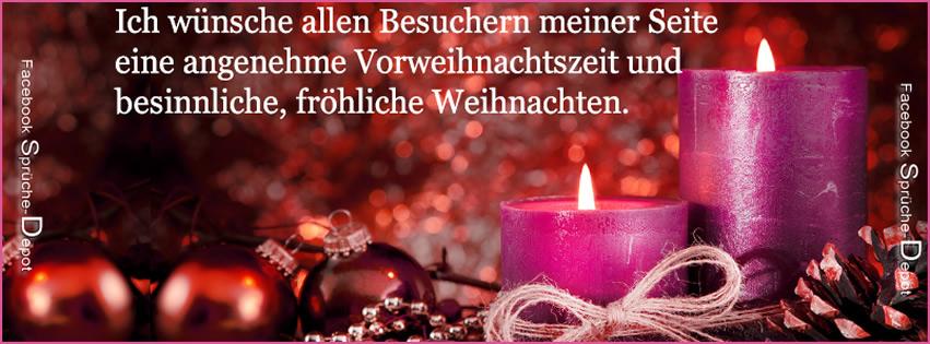 Facebook Titelbilder Weihnachten bild 6