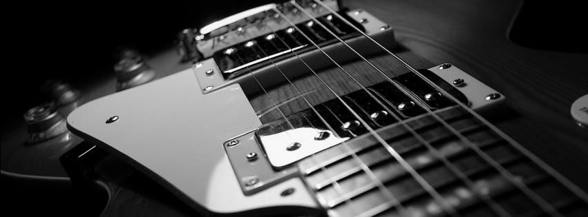 Den Gitarrensteg hinab
