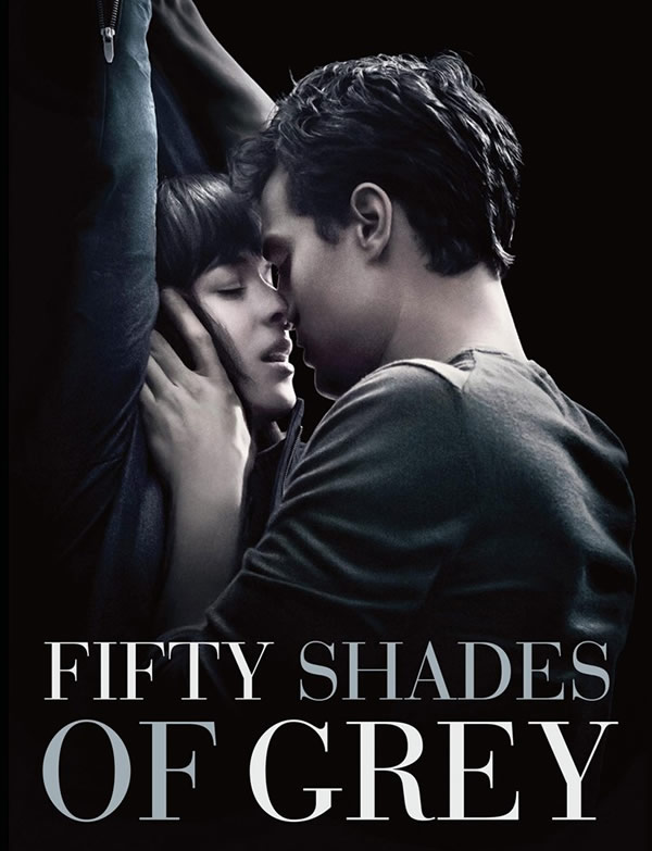 Fifty Shades Of Grey bild 1