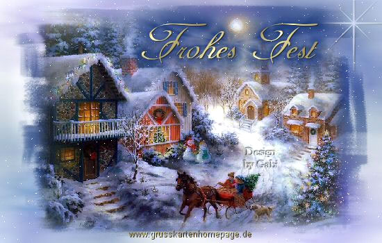 Frohes Fest bild 7